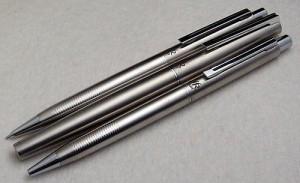 Pilot Murex 3 piece set with MED Nib Fountain Pen