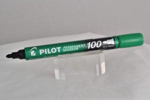 """Pilot перманентный маркер SCA-100 """"100""""."""