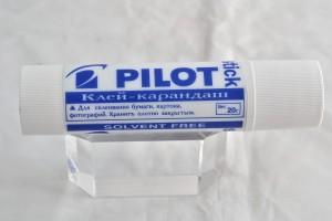 Pilot клей-карандаш 20г.