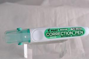 Pilot ручка-корректор EC-03.