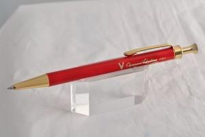 """Zebra шариковая ручка """"Giovanni Valentino""""."""
