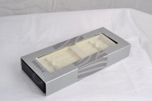 Zebra W-50 подарочная коробка