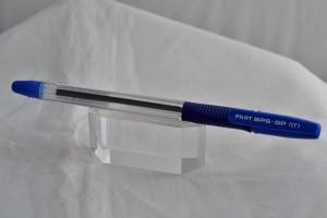 Pilot шариковая ручка 0.5 BPS-GP-EF-L синяя.