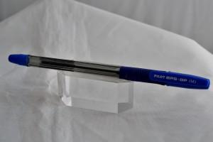 Pilot шариковая ручка 1.0 BPS-GP синяя.
