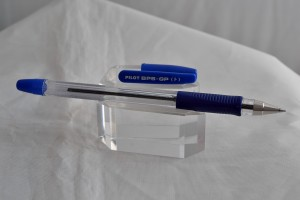 Pilot шариковая ручка 0.7 BPS-GP синяя.