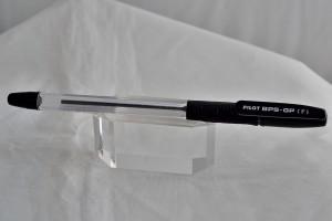 Pilot шариковая ручка 1.0 BPS-GP чёрная.