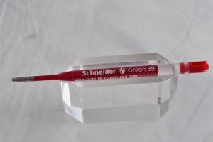 """Schneider гелевый стержень 39 """"Gelion""""."""