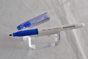 "Pilot фломастер со стираемыми чернилами SFC-10M ""Frixion Colors""."